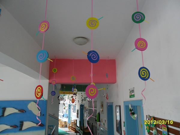 康之园 益智区 幼儿园 布置 > 幼儿园教室布置图片梅花  幼儿园小班