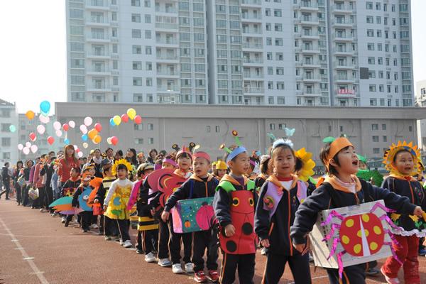 宣城市第二幼儿园